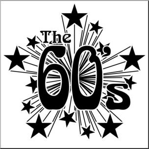 60s Cliparts Free Download Clip Art.