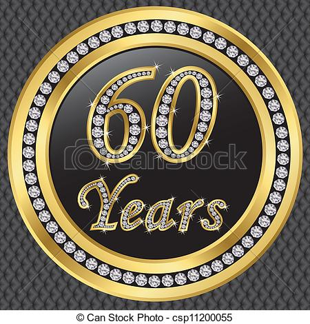 60 years Clipart and Stock Illustrations. 558 60 years vector EPS.