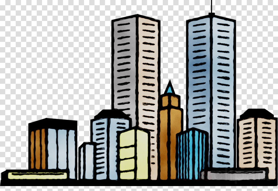 Buildings background clipart clipart images gallery for free.