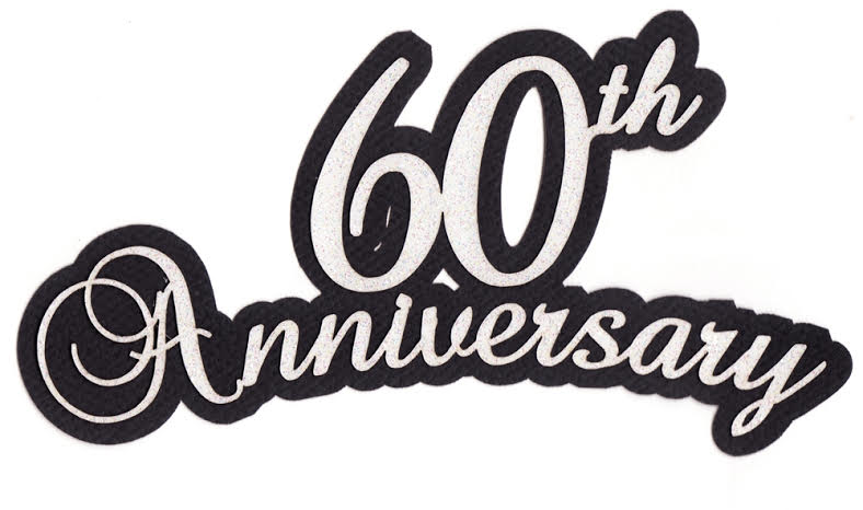 Messiah 60th Anniversary.
