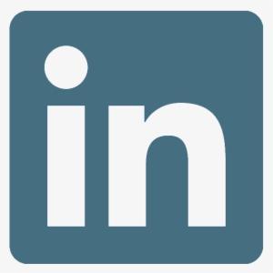 Linkedin Icon PNG, Free HD Linkedin Icon Transparent Image.