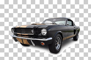 63 first Generation Ford Mustang PNG cliparts for free.
