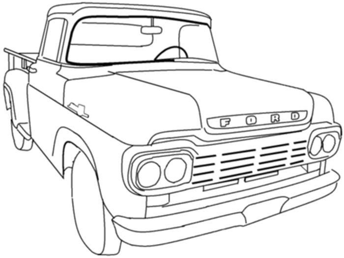 Free Dodge Ram Truck Coloring Pages, Download Free Clip Art.