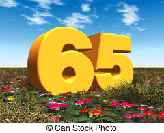 Number 65 Illustrations and Clipart. 291 Number 65 royalty free.