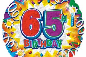 65th birthday clipart » Clipart Portal.