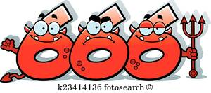 666 Clip Art Vector Graphics. 38 666 EPS clipart vector and stock.