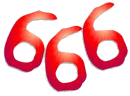 666 Png (112+ images in Collection) Page 3.