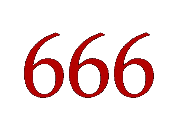 666 Png (112+ images in Collection) Page 1.