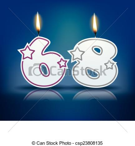Number 68 Illustrations and Clipart. 85 Number 68 royalty free.