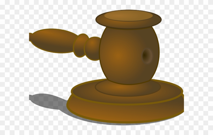 Lawyer Clipart 6th Amendment.