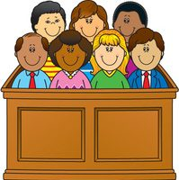 6th amendment clipart 1 » Clipart Station.