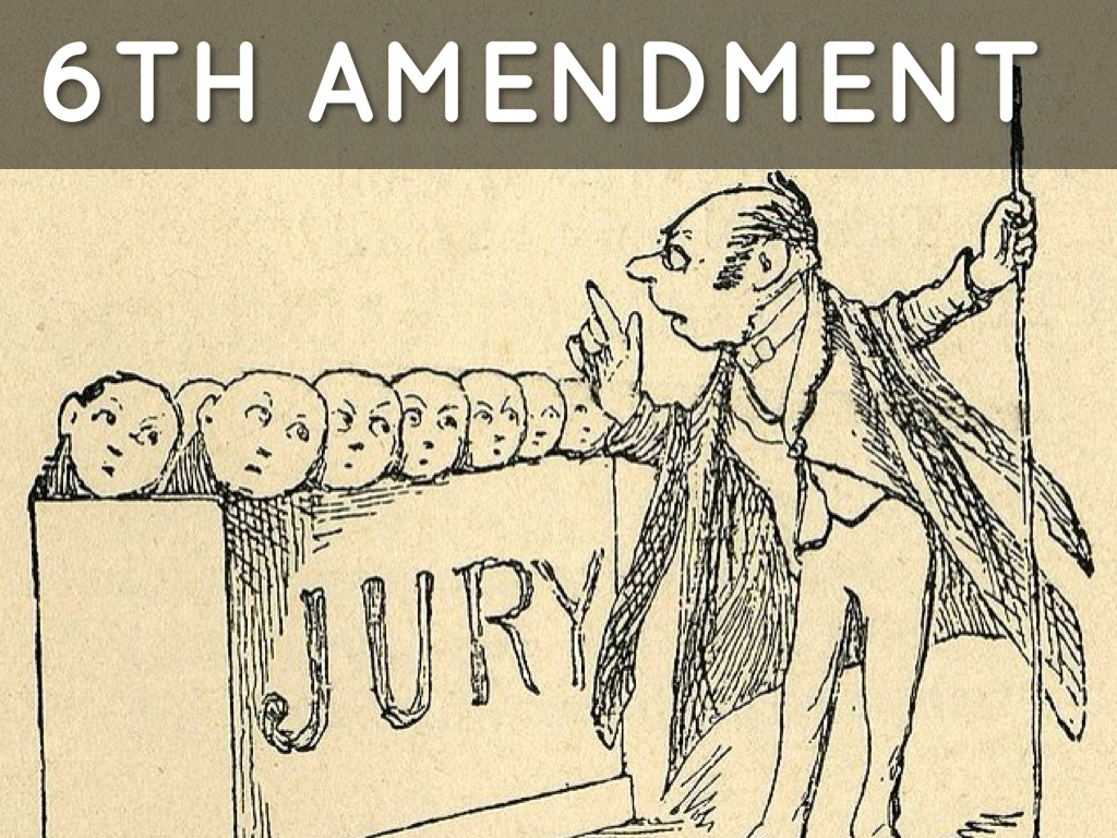 6th amendment clipart 4 » Clipart Station.