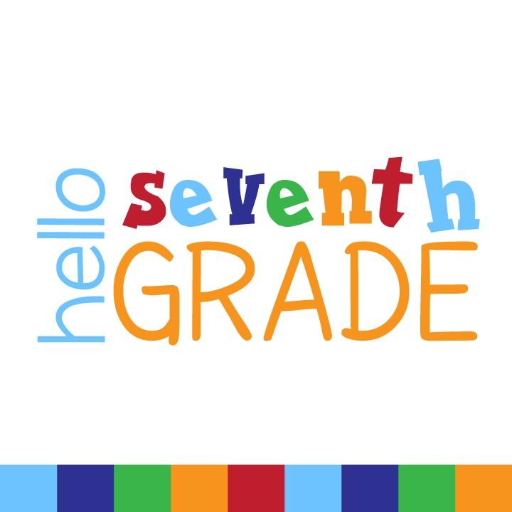 6th Grade Clipart.