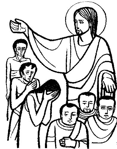 6th Sunday in Ordinary Time: Video, Homilies, Images and.