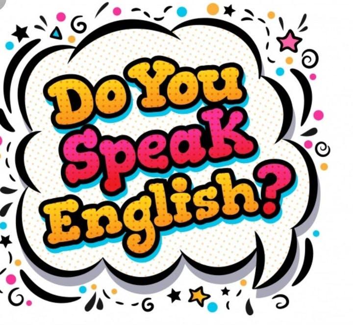 English classes.