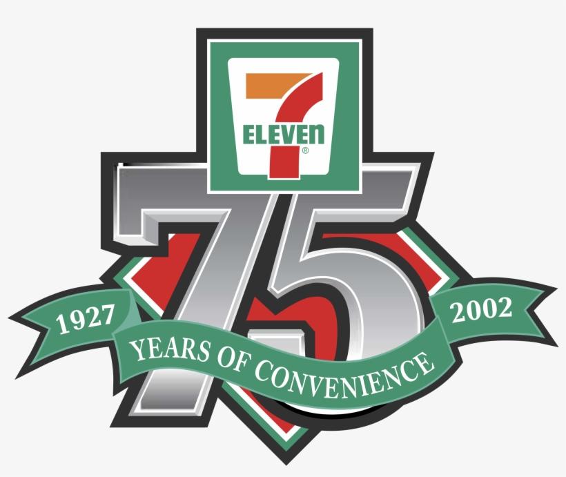 7 Eleven Logo Png Transparent.