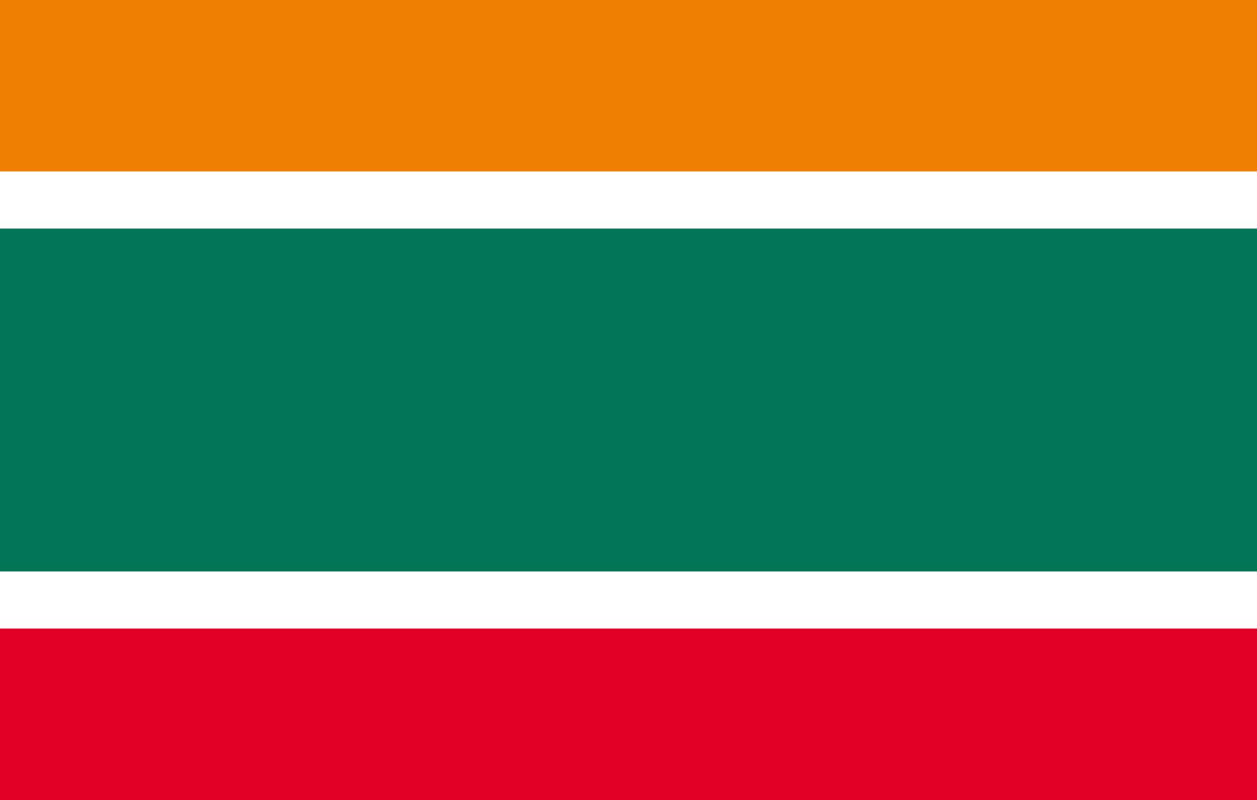 Flag of 7.