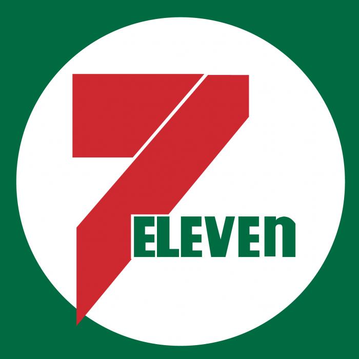 7 11 Logo Png 3 Vector, Clipart, PSD.