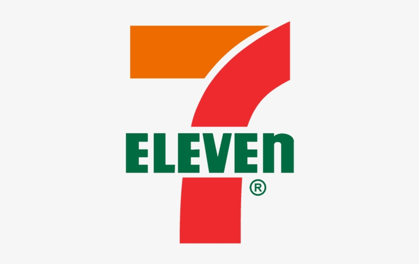 7 Eleven Logo.