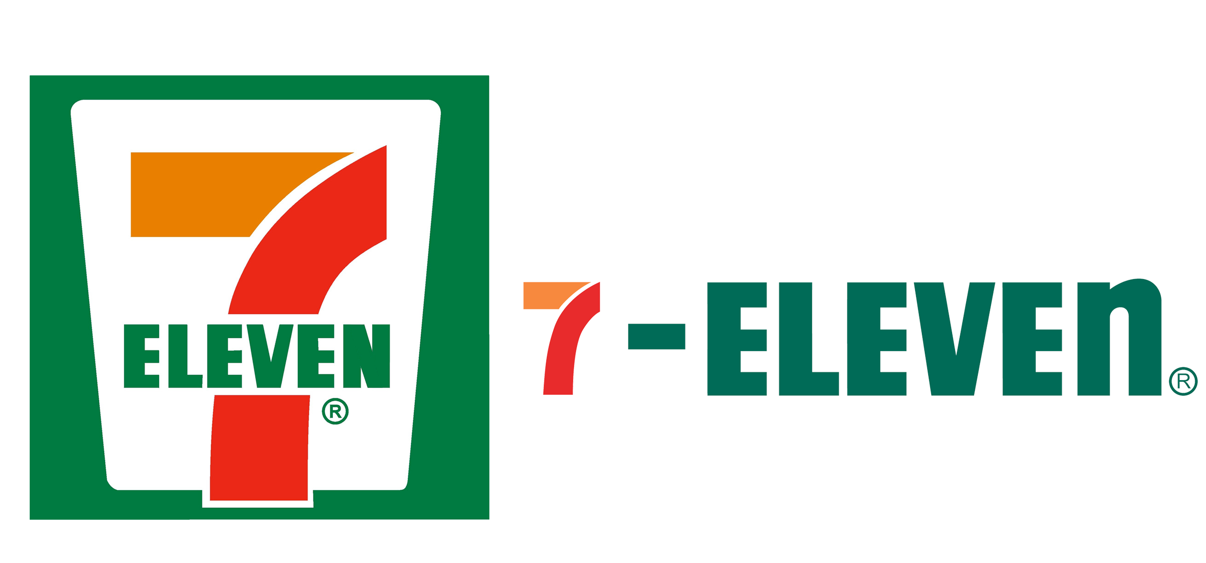 7 eleven logo png 8 » PNG Image.