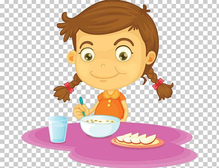 Breakfast Cereal Eating PNG, Clipart, Art, Bowl, Breakfast.