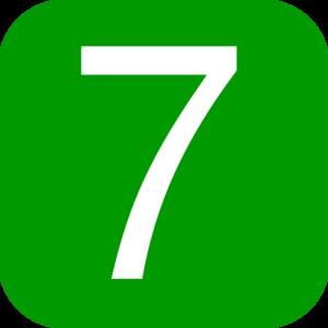 Seven Clipart.