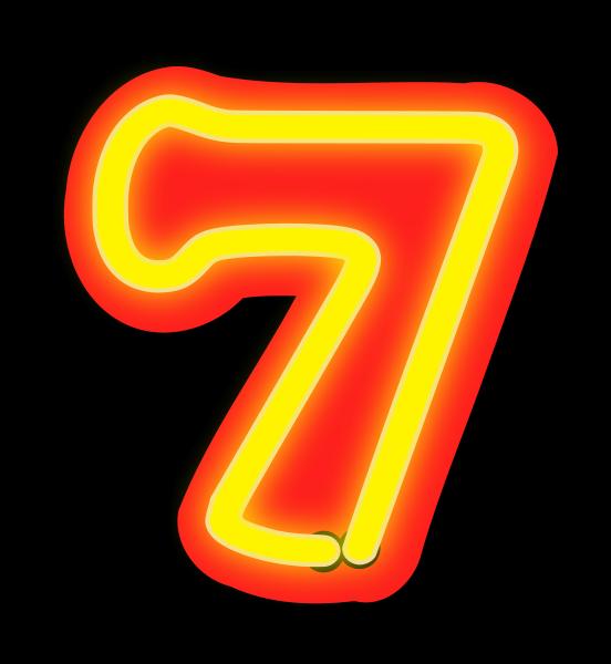 7 Clipart.