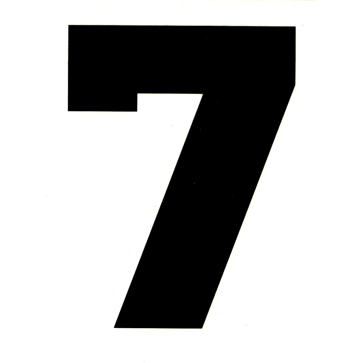 7 Clipart Black.