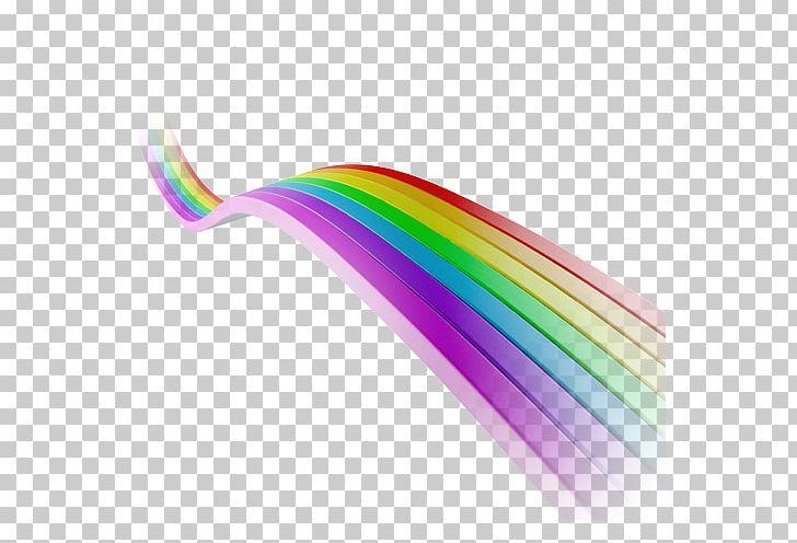 Light Rainbow Iridescence Color PNG, Clipart, Belt, Belt.