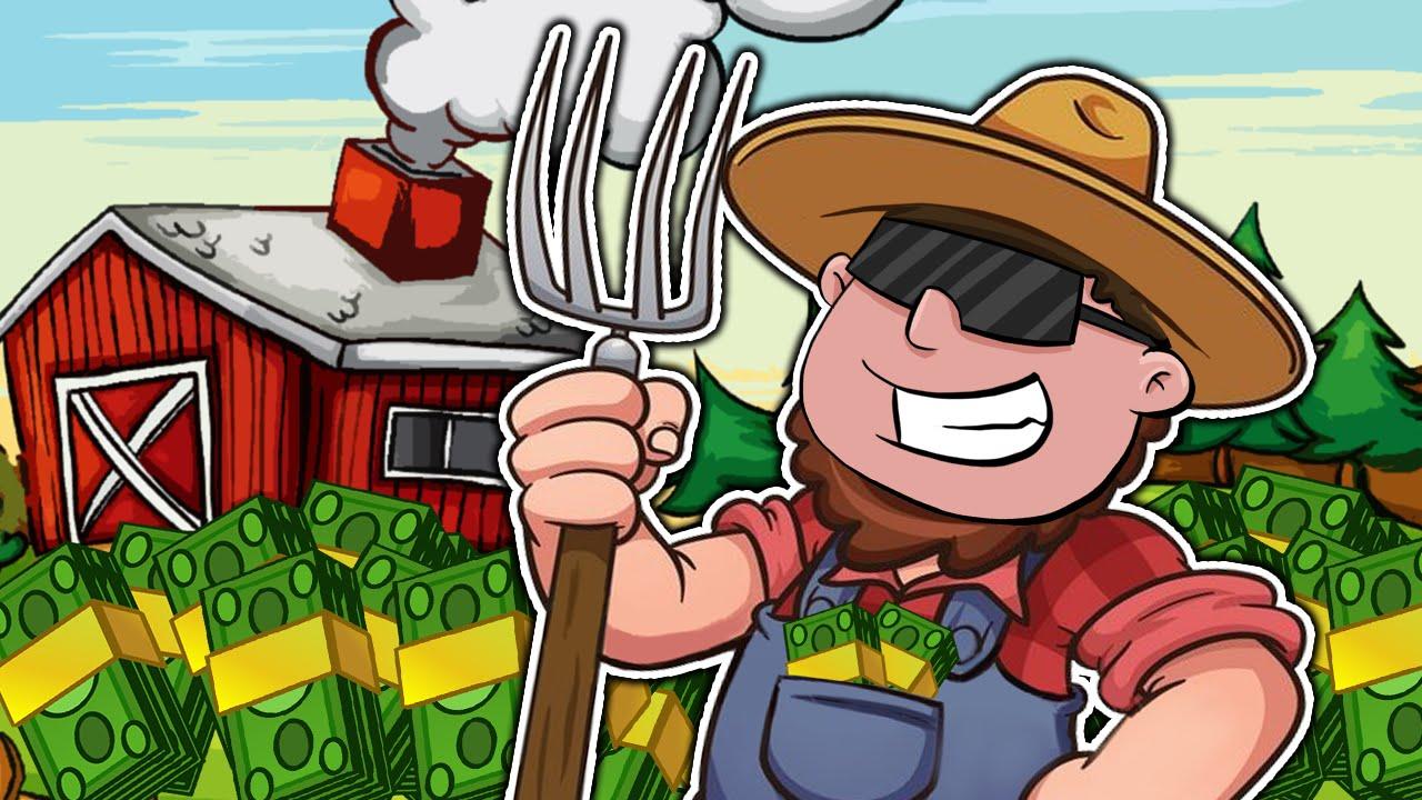 CRAZY BUY THE FARM CHALLENGE ★ 7 Days to Die (15).