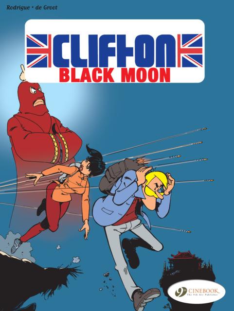 Clifton #3.