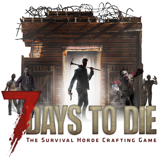 7 Days To Die Png (107+ images in Collection) Page 1.