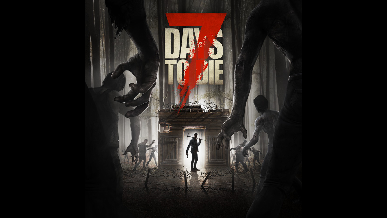 7 Days to Die Game.
