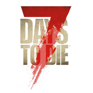 7 Days To Die Png 5 Vector, Clipart, PSD.