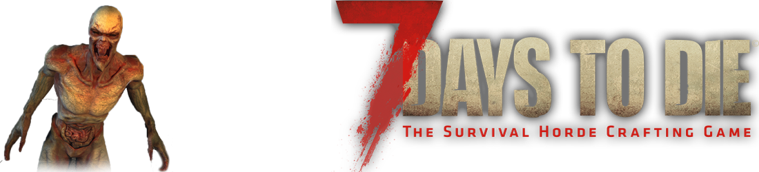 7 Days To Die Logo Png (106+ images in Collection) Page 1.