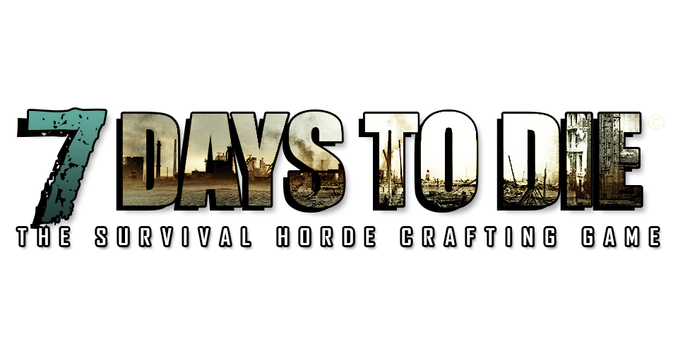 7 Days to Die.