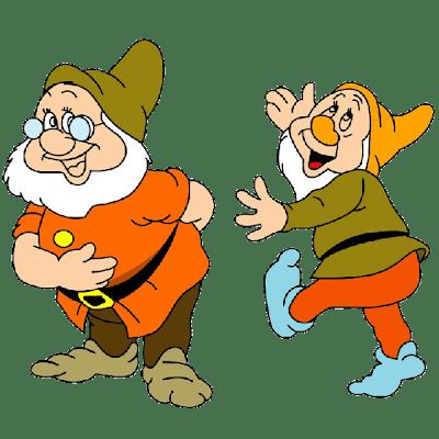 7 dwarfs clipart » Clipart Portal.