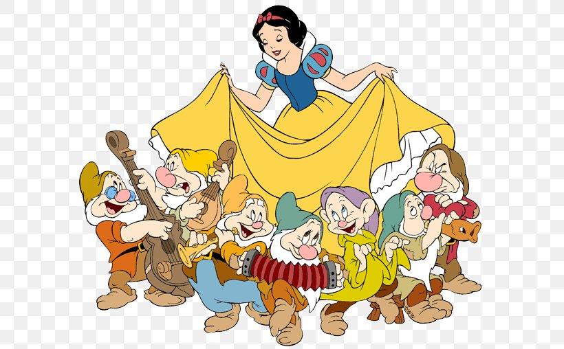 Snow White Seven Dwarfs Bashful Grumpy Clip Art, PNG.