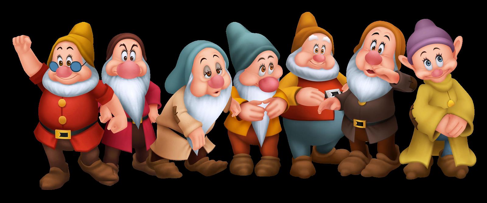Seven Dwarfs Png & Free Seven Dwarfs.png Transparent Images.