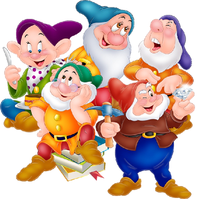 Download Free png Snow White And The Seven Dwarfs Transparent PNG.