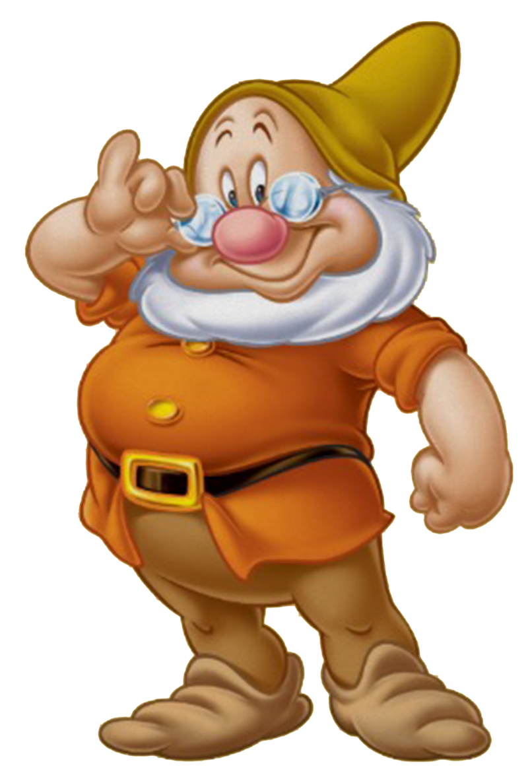 Download Free png 7 Dwarfs PNG PlusPNG.com 1245.