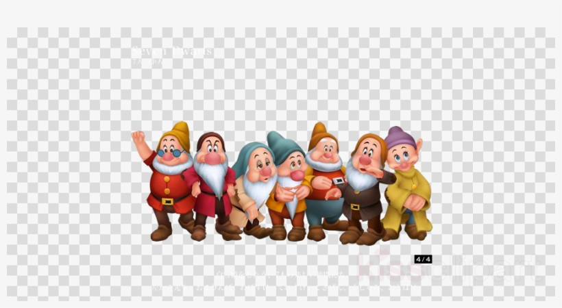 Snow White And The Seven Dwarfs Png Clipart Seven Dwarfs.