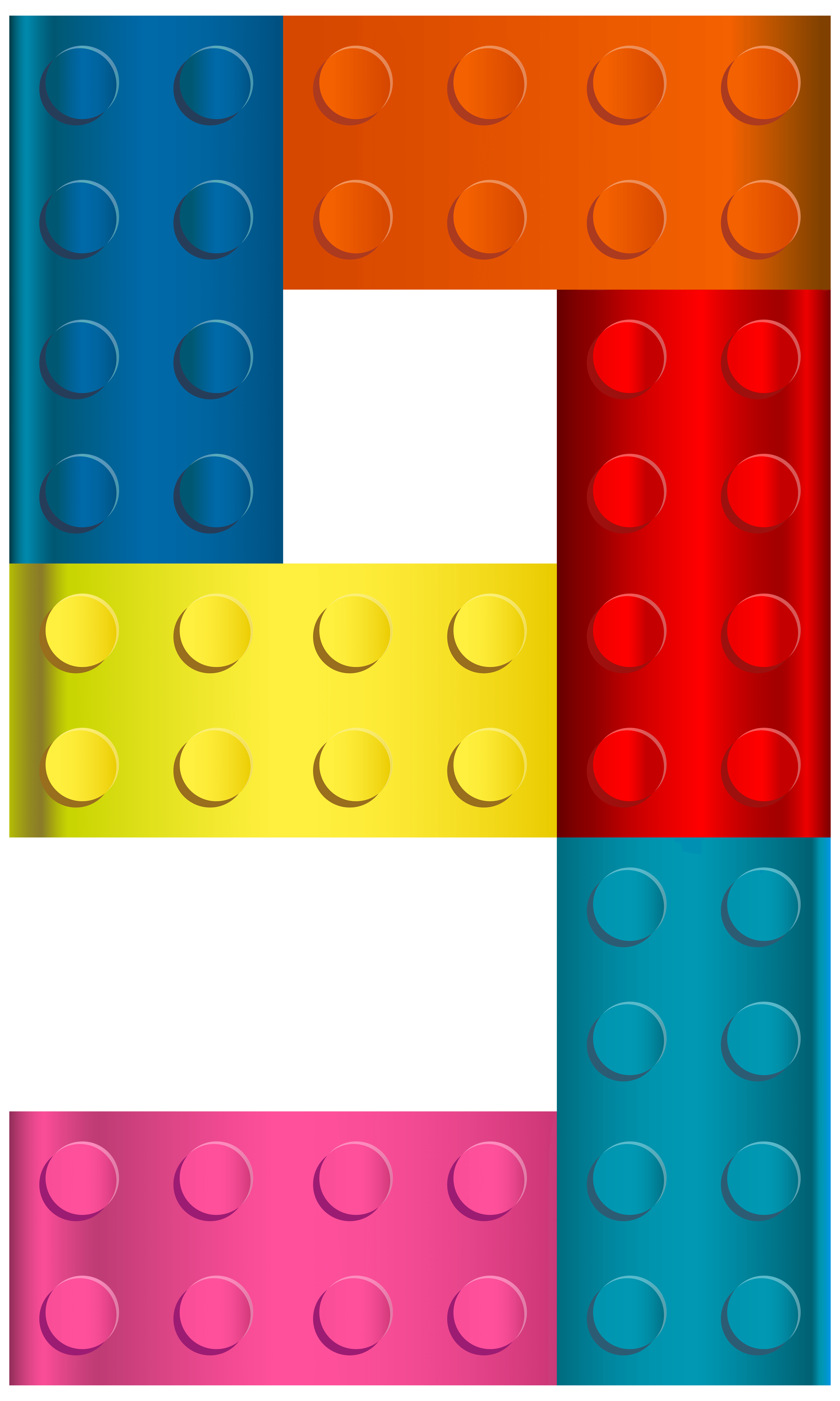 Free LEGO Cliparts Numbers, Download Free Clip Art, Free.
