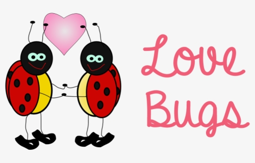 Free Ladybugs Clip Art with No Background , Page 7.