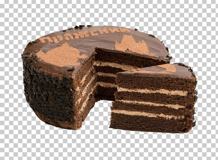Chocolate Cake Prinzregententorte Sachertorte Layer Cake PNG.