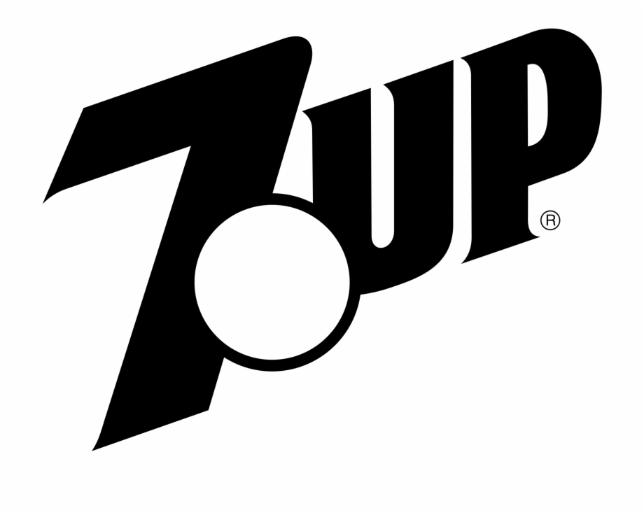 7up Logo Png Transparent.