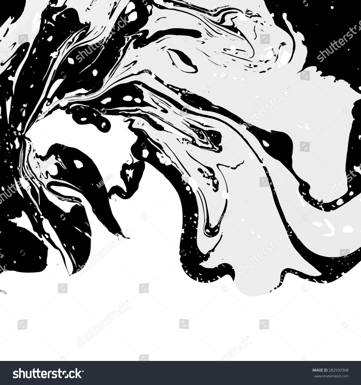 Marble clipart black and white 7 » Clipart Station.