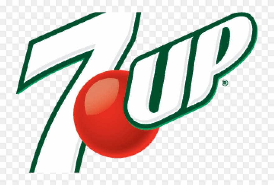 7up At The Plaid Pantry.
