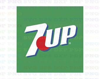 7up logo.