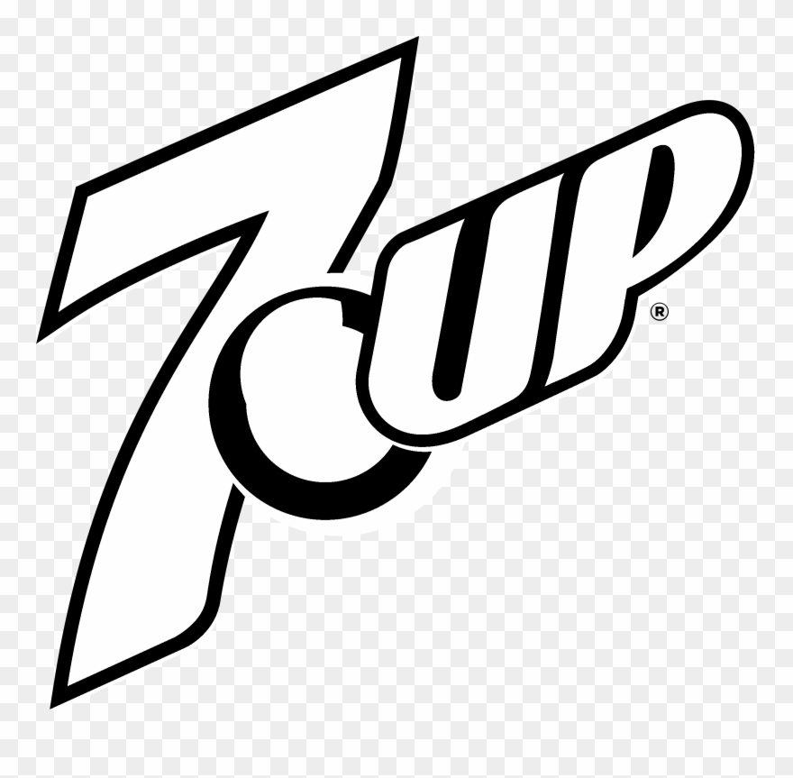7up Logo Png Transparent & Svg Vector.